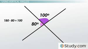 Determining Angles with Protractors worksheet