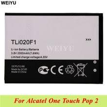 alcatel 2 battery
