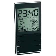 <b>TFA</b> 35.1102.01 <b>цифровая метеостанция</b> — купить в интернет ...