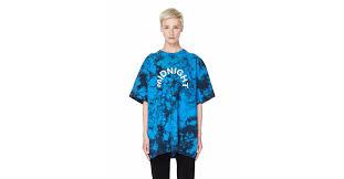 Купить хлопковая <b>футболка</b> с эффектом <b>tie</b>-dye Midnight Studios в ...