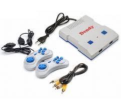 <b>Игровая приставка Dendy Junior</b> + 300 игр - купить в 05.RU, цены ...