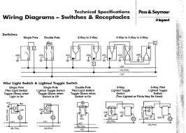 leviton three way switch wiring diagram wirdig three way switches pilot light pass seymour 3