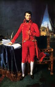 napoleon bonaparte in the uniform of the first consul by napoleon bonaparte in the uniform of the first consul 1804 by jean e