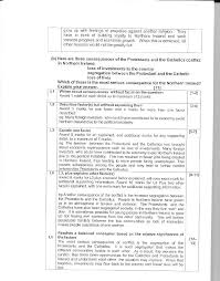 ss structured essay booklet dtr