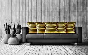 Wallpaper Decoration For Living Room Impressive Decoration Living Room Wallpaper Bright Inspiration