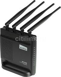 Купить Беспроводной <b>роутер NETIS WF2780</b> в интернет ...