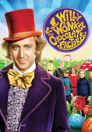 then vs now willy wonka vs charlie movies of today and yesterday fanart tv movie 252 willy wonka