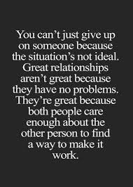 Quotes About Going Through Hard Times In Relationships - Sail ... via Relatably.com
