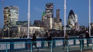 City of London lobbying group drops demand for EU