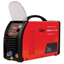 Купить <b>Сварочный аппарат Fubag INTIG</b> 180 DC Pulse в каталоге ...