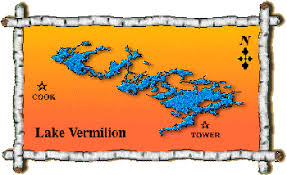 Image result for lake vermilion minnesota