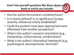 Should a literature review be in chronological order   report