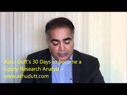 what is equity research equity research jobs salary job ashu dutt 30 days to becoming an equity research analyst 2016 10 12