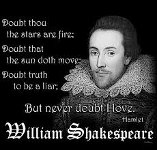 William Shakespeare's quotes, famous and not much - QuotationOf . COM