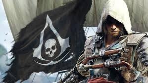 Assassin's Creed IV Black Flag - Ubisoft