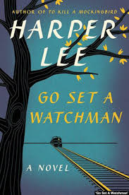harper lee author com go set a watchman photo