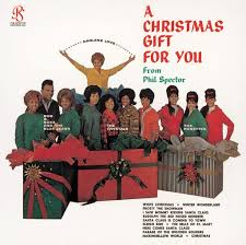 Various Artists: A Christmas Gift For You From <b>Phil Spector</b> - Music ...