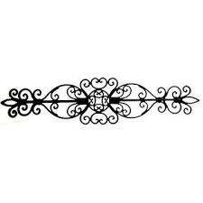 metal wall decor shop hobby: black metal wall decor shop hobby lobby  maybe part of above tv composition