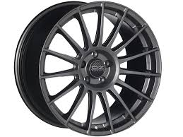 Alloy Wheels - <b>Superturismo LM</b> - <b>OZ</b> Racing
