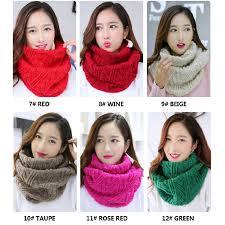 <b>VISROVER 2018 Scarves Women</b> Winter Knitted Lic Scarf Warm ...