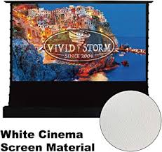 VIVIDSTORM 4K/UHD Portable/Floor-Rising/Wall ... - Amazon.com