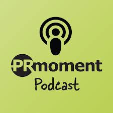 PRmoment Podcast