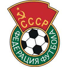 Seleção Soviética de Futebol
