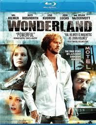 Wonderland / Уондърленд (2003)