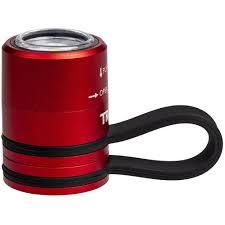 <b>Фонарик Eсо Run</b>, <b>красный</b>, фирмы «Troika» - P6854.50 с ...