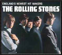 THE <b>ROLLING STONES</b> - <b>ENGLAND'S</b> NEWEST HIT MAKERS ...