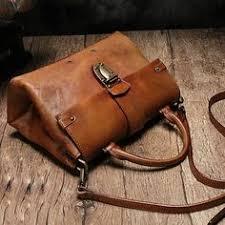 Retro Patent Leather <b>Handbag Classic</b> Tote <b>Bag</b> Shoulder Satchels ...