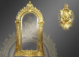 gilt wall mirror style french antique reproduction mirror view blue antique mirror mobilusso product details from mobi usso furniture on alibabacom alibaba furniture