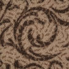 <b>Дорожка ковровая</b> «<b>Амели</b>», 1.5 м, цвет светло-коричневый в ...