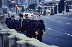<b>Linkin Park</b> Celebrates 20th Anniversary of '<b>Hybrid</b> Theory' With ...