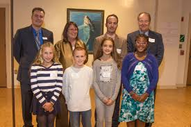 species on the edge art essay contest conserve wildlife more than 200 supporters including governor tom kean and four of our species on the edge art essay contest winners attended our opening reception for