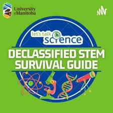 Let's Talk Science's Declassified STEM Survival Guide