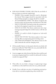 appendix b in depth interviews interviewer s guide changing page 119