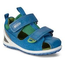 Сандалии <b>ECCO</b> LITE INFANTS SANDAL 753111/59737 - купить в ...