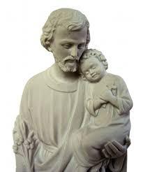 """Résultat de recherche d'images pour """"statue saint joseph"""""""