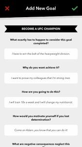 takeaction app official website set your goals