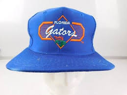 Florida Gators старинных спортивных сценарий <b>бейсболка</b> NCAA ...