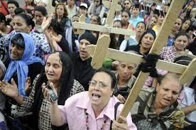 Image result for Britain's Coptic Christian community
