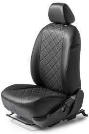 <b>Авточехлы Rival Ромб</b> (спинка 40/60) для сидений Chevrolet ...