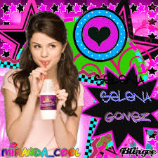 Selly Gomez in colors ~~. ~~ Selly Gomez in colors ~~. WaoO este Blingee ME ENCANTO..!!! enseriio me saliio zpr..¡¡ adoroo a selly =D *5 estrellitas sii. - 620337456_173676