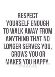 Respect quote | Quotes | Pinterest | Respect Yourself, Respect ... via Relatably.com