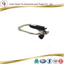 China <b>Cruise Combination Switch</b> for Sinotruck HOWO Truck Part ...