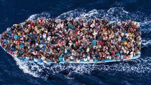 Αποτέλεσμα εικόνας για παράνομη μετακίνηση μεταναστών