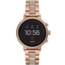 Купить Смарт-<b>часы Fossil</b> () <b>женские</b> в интернет-магазине М ...