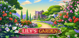 <b>Lily's</b> Garden - Apps on Google Play