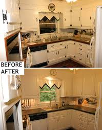 kitchen paint ideas painting laminate cabinets painting laminate kitchen cabinets before and after home design